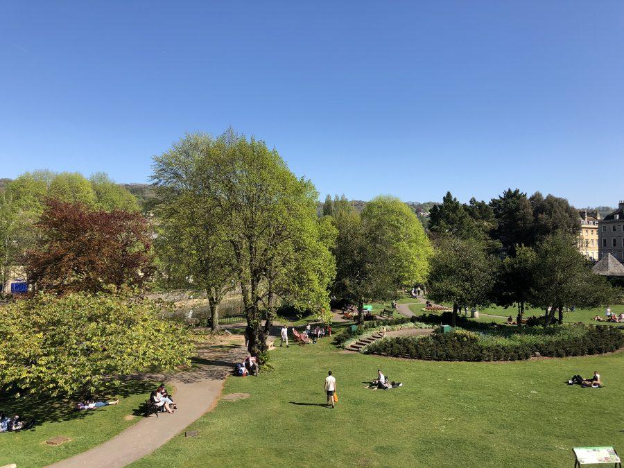 Bath Endland