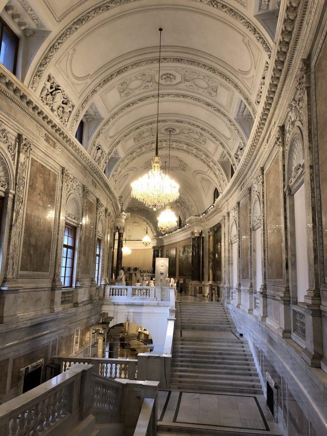 Austria's House of History, Vienna Austria
