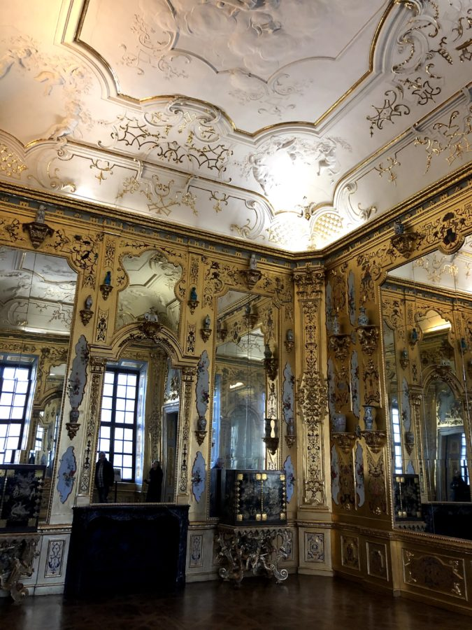 Belvedere Lower Palace